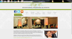 Exceptional Weddings & Events